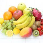 妊娠している時の食べたほうがいいおすすめの果物って何?食べないほうがいいものは?