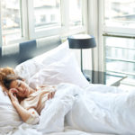 妊娠中寝汗が大量で寒気が?寝汗の対処方法って?